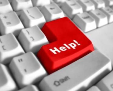 IT-Hilfe