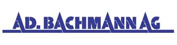 AD. Bachmann AG