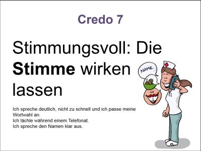 Credo 7