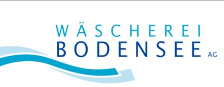 Logo Wäscherei Bodensee
